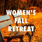 2015 Women's Fall Retreat